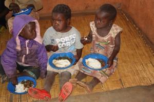Barn äter CA_1