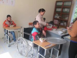 Thanh Ba Choung active class